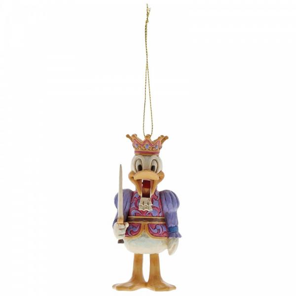 Disney Traditions Donald Nutcracker Hanging