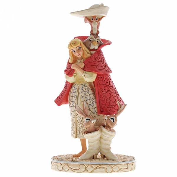 Disney Traditions Playful Pantomime - 6002337