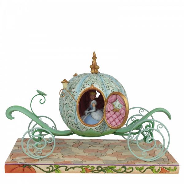 Disney Traditions Cinderella Carriage