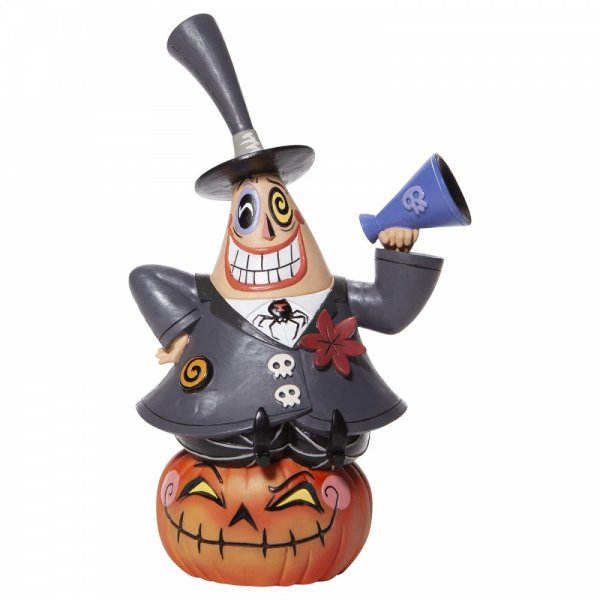Miss Mindy Mayor Figurine - 6007194