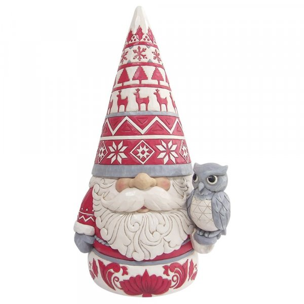 Heartwood Creek Gnome Large - ND6009500