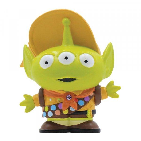 Disney Showcase Alien Russell Mini Figurine - 6009035