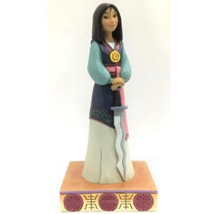 Disney Traditions Mulan Passion - 6002823