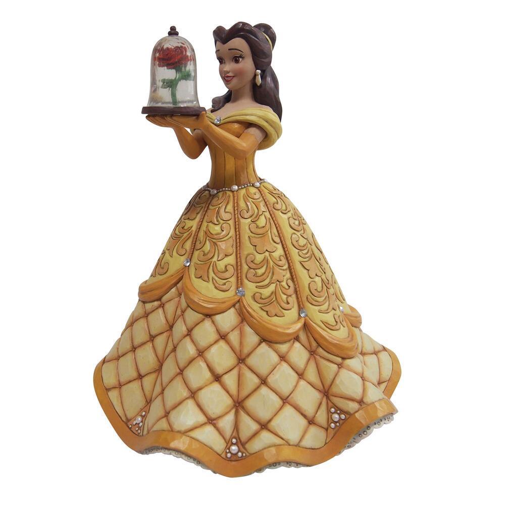 Disney Traditions Belle Deluxe Figurine - 6009139