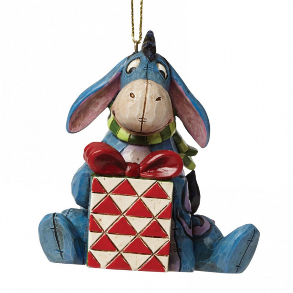 Disney Traditions Eeyore Hanging Ornament - A27553