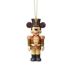 Disney Traditions Mickey Nutcracker Hanging