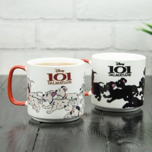 101 Dalmatians Heat Change Mug