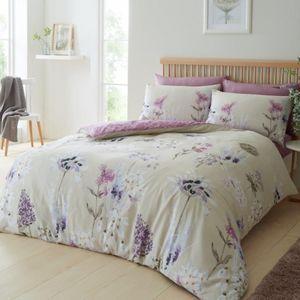 Botanical Gardens Duvet Cover Bedding Set - 11354
