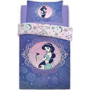 Aladdin Pretty As Paisely Single Duvet