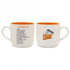 About Face Designs Carrot Cake Mug - 187681