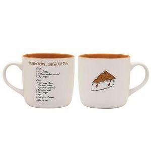About Face Designs Salted Caramel Mug - 187692