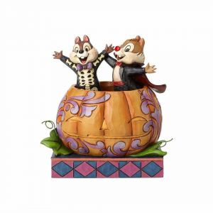 Disney Traditions Tiny Trickster (Chip N Dale) - 4057947