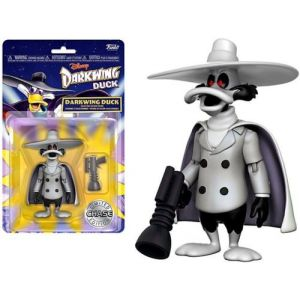 Funko Action Figure Darkwing Duck Chase - 20397