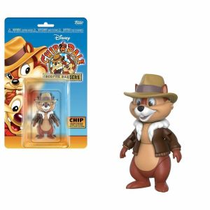 Funko Action Figure Chip N Dale Rescue Rangers Chip - 20400