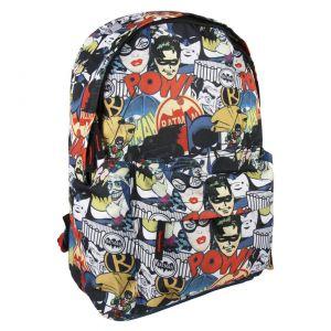 Batman High School Backpack - 2100002537