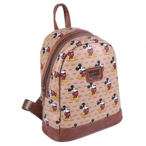 Disney Mickey Mouse Casual Mini Backpack