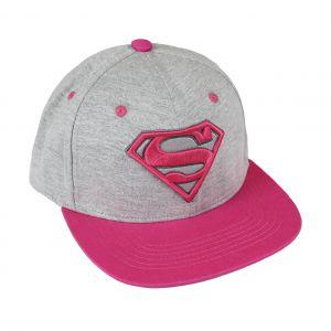 Adult Superman Cap