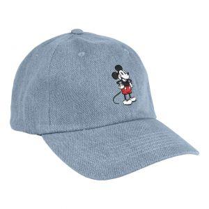 CAP BASEBALL MICKEY ADULT - 2200003613