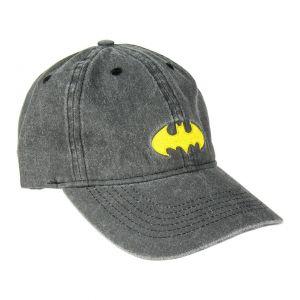 CAP BASEBALL BATMAN ADULT - 2200005333