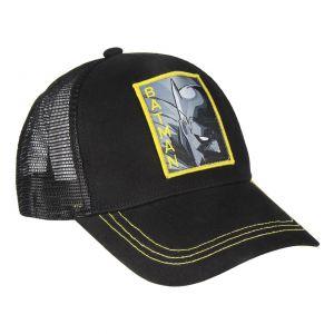 BATMAN BASEBALL CAP ADULT - 2200005336