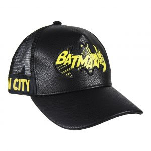Batman Premium Adult Cap