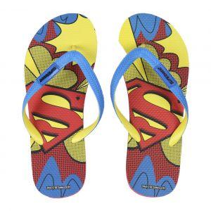 Superman Premium Flip Flops