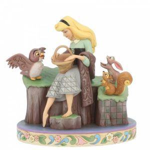 Disney Traditions Beauty Rare (Sleeping Beauty 60th Anniversary Piece)