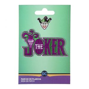 Batman Joker Patch - 2600000543