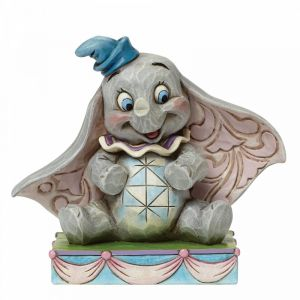 Disney Traditions Baby Mine (Dumbo Figurine)