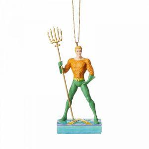 Aquaman Silver Age Hanging Ornament 6005076