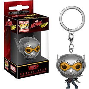 Funko 30974 Pocket POP Keychain - Wasp