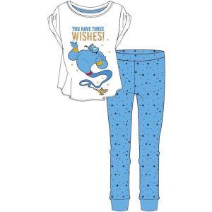 Aladdin Pant Pyjama Set - 31803