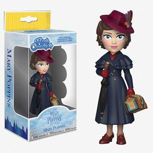 Funko 33913 Rock Candy Disney Mary Poppins