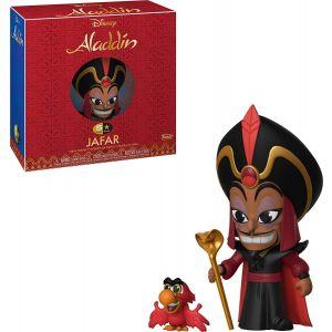 Funko 35762 5 Star: Aladdin - Jafar