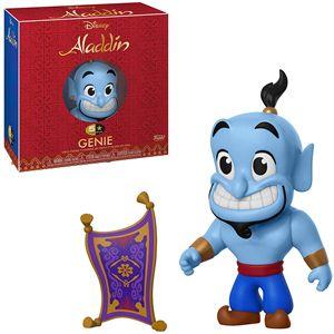Funko 35763 5 Star: Aladdin - Genie