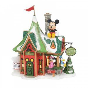 D56 Disney Plush Toys - 6007614