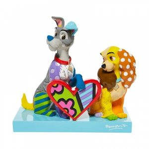 Disney Britto Lady and the Tramp NLE 3000 - 6008528