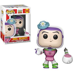 Funko 37011 Pop Toy Story - Mrs. Nesbit