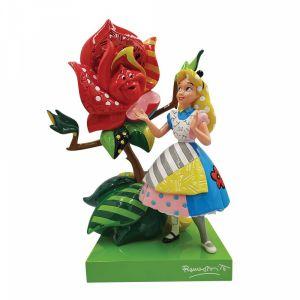 Disney Britto Alice in Wonderland Figurine - 6008524