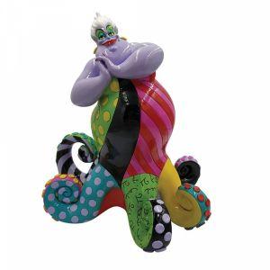 Disney Britto Ursula Figurine - 6009051