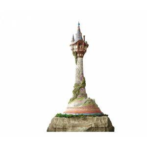 Disney Traditions Masterpiece Rapunzel Tower - 6008998