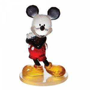 Disney Mickey Mouse Facet Figurine - ND6009037