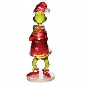 D56 The Grinch Facet Figurine
