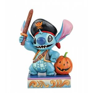 Disney Traditions Stitch Dressed as a Pirate - 6008987