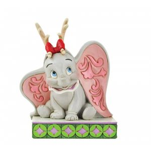 Disney Traditions Dumbo as a Reindeer - 6008985