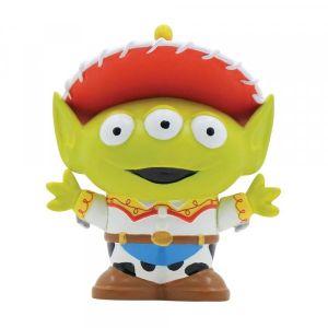 Disney Showcase Alien Jesse Mini Figurine - 6009031
