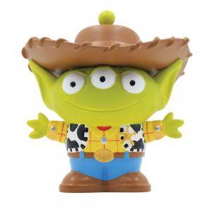 Disney Showcase Alien Woody Mini Figurine - 6009032