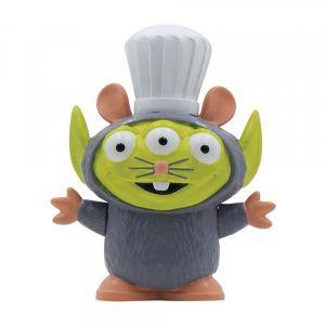 Disney Showcase Alien Ratatouille Mini Figurine - 6009034