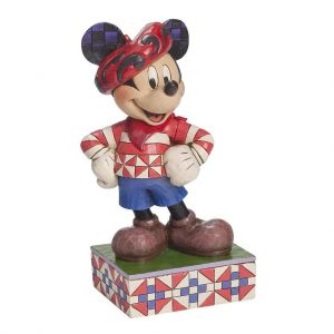 Disney Traditions Greetings From France - 4043628