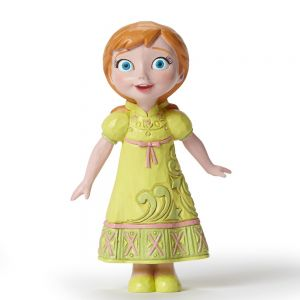 Disney Traditions Young Anna - 4050765